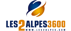 Resort logo Les 2 Alpes